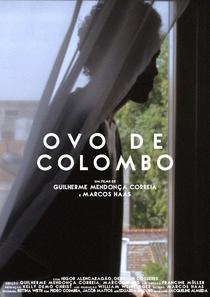Ovo de Colombo - Poster / Capa / Cartaz - Oficial 1