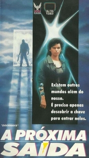 A Próxima Saída - Poster / Capa / Cartaz - Oficial 1