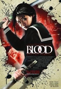 Caçadores de Vampiros - Poster / Capa / Cartaz - Oficial 6