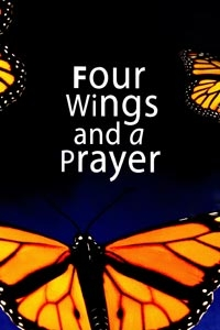 Four Wings and a Prayer - Poster / Capa / Cartaz - Oficial 1