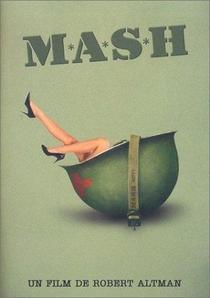 M.A.S.H. - Poster / Capa / Cartaz - Oficial 1