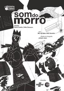 Som do Morro - Poster / Capa / Cartaz - Oficial 1