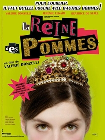 A Rainha das Maças - Poster / Capa / Cartaz - Oficial 1