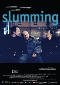 Slumming - Poster / Capa / Cartaz - Oficial 1
