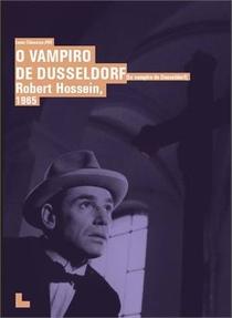 O Diabólico Vampiro de Düsseldorf - Poster / Capa / Cartaz - Oficial 3