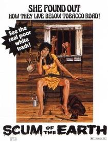 Poor White Trash - Part II - Poster / Capa / Cartaz - Oficial 1