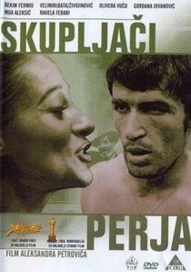 Os Compradores De Penas - Poster / Capa / Cartaz - Oficial 1
