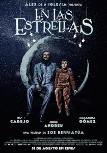 En las estrellas - Poster / Capa / Cartaz - Oficial 1