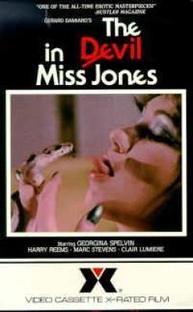O Diabo na Carne de Miss Jones - Poster / Capa / Cartaz - Oficial 1