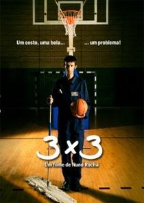 3x3 - Poster / Capa / Cartaz - Oficial 1