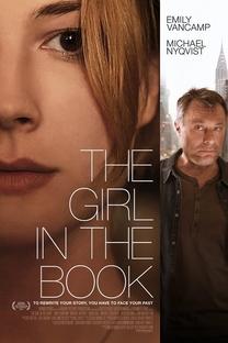 A Garota do Livro - Poster / Capa / Cartaz - Oficial 2