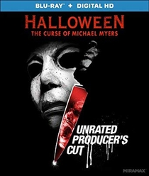 Halloween 6: The Producer's Cut - Poster / Capa / Cartaz - Oficial 1