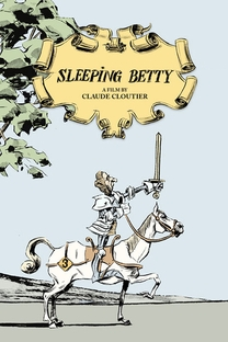 Sleeping Betty - Poster / Capa / Cartaz - Oficial 2