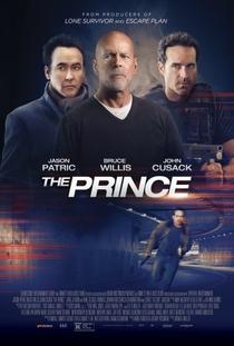 O Príncipe  - Poster / Capa / Cartaz - Oficial 1