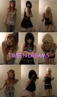 Tween Dreams - Poster / Capa / Cartaz - Oficial 2