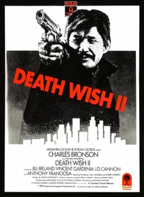 Desejo de Matar 2 - Poster / Capa / Cartaz - Oficial 9