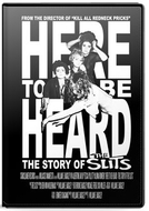 Here to Be Heard: The Story of the Slits (Here to Be Heard: The Story of the Slits)