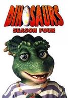 Família Dinossauros (4ª Temporada) (Dinosaurs (Season 4))