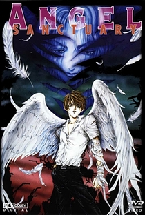 Angel Sanctuary - Poster / Capa / Cartaz - Oficial 8