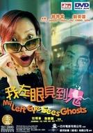 My Left Eye Sees Ghosts (Ngo joh aan gin diy gwai)