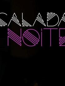 Programa Calada Noite - Poster / Capa / Cartaz - Oficial 1