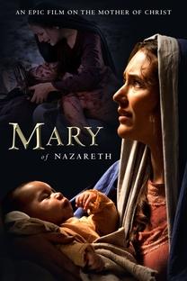 Maria, Mãe De Jesus - Poster / Capa / Cartaz - Oficial 4