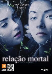 Relação Mortal - Poster / Capa / Cartaz - Oficial 5
