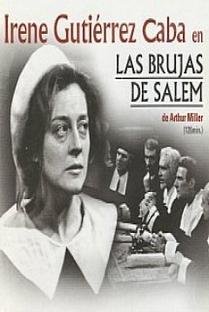 Las Brujas de Salem - Poster / Capa / Cartaz - Oficial 1