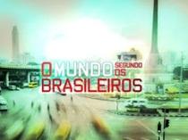 O Mundo Segundo os Brasileiros (4ª temporada) - Poster / Capa / Cartaz - Oficial 1