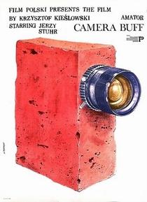 Cinemaníaco - Poster / Capa / Cartaz - Oficial 2