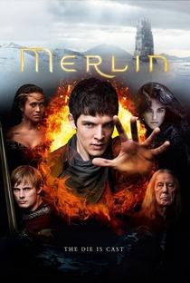 As Aventuras de Merlin (1ª Temporada) - Poster / Capa / Cartaz - Oficial 8