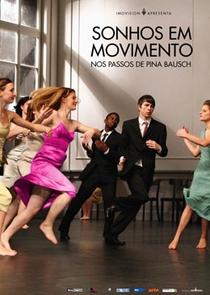 Sonhos em Movimento - Poster / Capa / Cartaz - Oficial 1