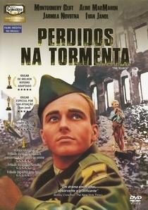 Perdidos na Tormenta - Poster / Capa / Cartaz - Oficial 5