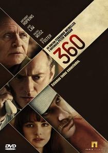 360 - Poster / Capa / Cartaz - Oficial 10