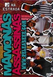 MTV na Estrada – Mamonas Assassinas - Poster / Capa / Cartaz - Oficial 1