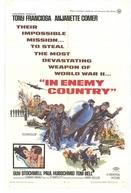 Em Território Inimigo (In Enemy Country)