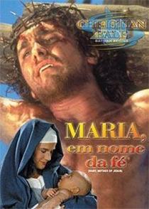 Maria, Em Nome da Fé - Poster / Capa / Cartaz - Oficial 2