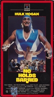 No Holds Barred (No Holds Barred : The Movie / The Match)