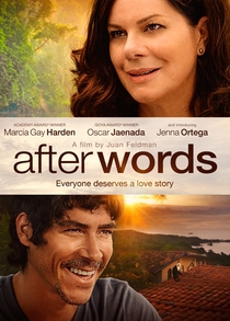 After Words - Poster / Capa / Cartaz - Oficial 1