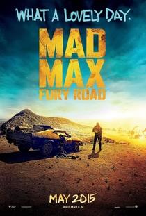 Mad Max: Estrada da Fúria - Poster / Capa / Cartaz - Oficial 9