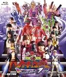 Ressha Sentai ToQger Returns: Super ToQ 7gou of Dreams (行って帰ってきた烈車戦隊トッキュウジャー 夢の超トッキュウ7号)