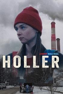 Holler - Poster / Capa / Cartaz - Oficial 1