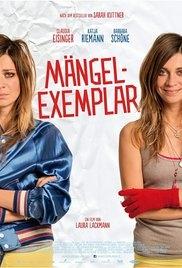 Mangelexemplar - Poster / Capa / Cartaz - Oficial 1