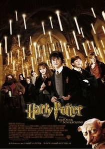 Harry Potter e a Câmara Secreta - Poster / Capa / Cartaz - Oficial 7