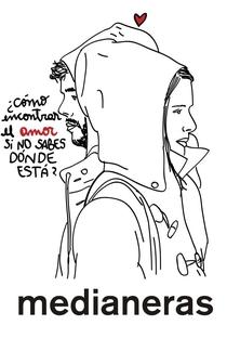 Medianeras: Buenos Aires da Era do Amor Virtual - Poster / Capa / Cartaz - Oficial 1