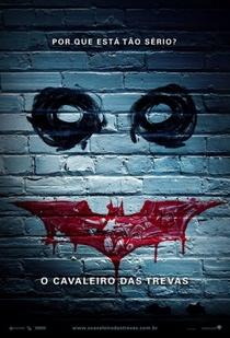 Batman: O Cavaleiro das Trevas - Poster / Capa / Cartaz - Oficial 6