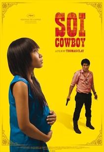 Soi Cowboy - Poster / Capa / Cartaz - Oficial 1