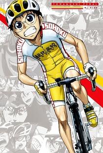Yowamushi Pedal: Re:RIDE - Poster / Capa / Cartaz - Oficial 2