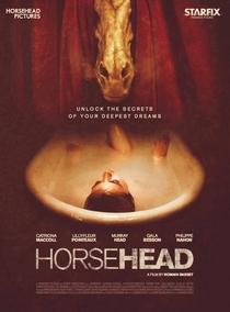 Horsehead - Poster / Capa / Cartaz - Oficial 4