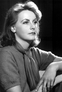 Greta Garbo - Poster / Capa / Cartaz - Oficial 16